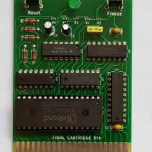 Final Cartridge III+