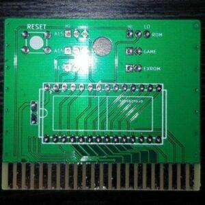 OpenC64Cart PCB