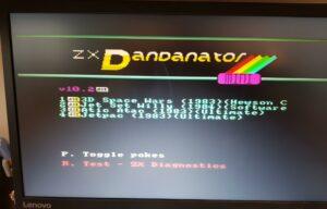 ZX Dandanator