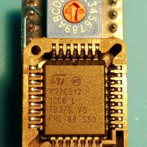 C64 Multi ROM