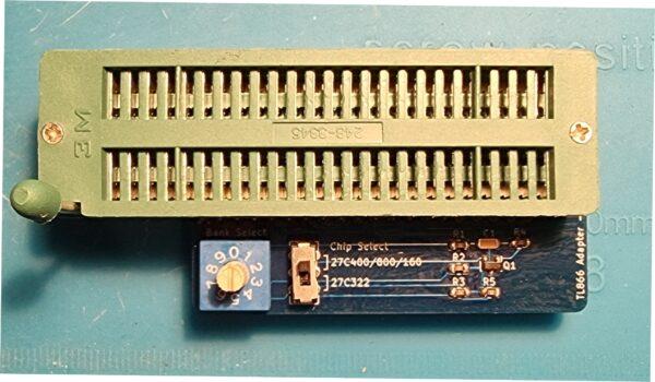 TL866 Adapter